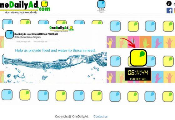 Captura de onedayliad.com