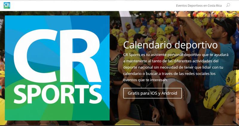 CR Sports